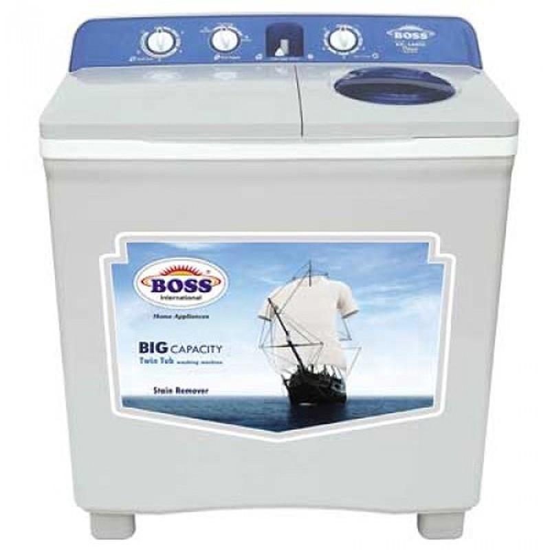 Boss Washing Machine 12KG