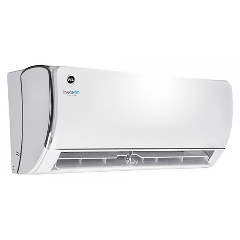 PEL Fit PINV-24K Inverter 2 Ton Heat & Cool Split AC