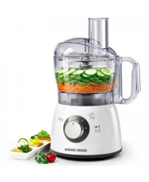 Black & Decker FX400 Food Processor