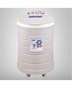 Boss KE-1500 Single Tube Washing Machine