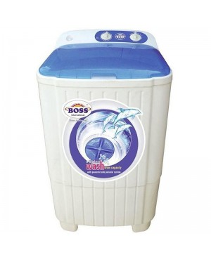 Boss Single Washing Machine K