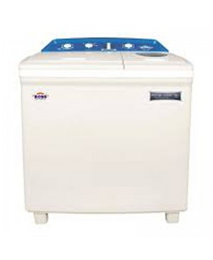 BOSS Twin Tub Washing Machine