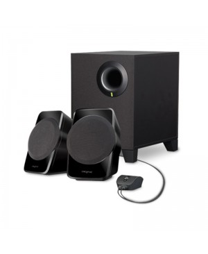 Creative SBS A120 2.1 Speakers