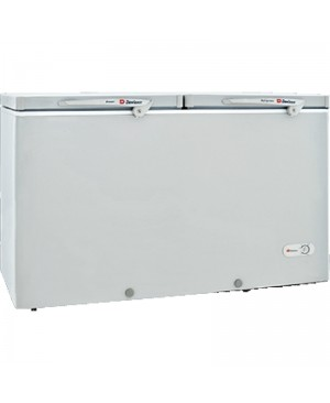 Dawlance 91997-H Double Door Deep Freezer
