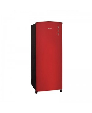 Dawlance Dawlance Bedroom DW-9101 Red 4CFT