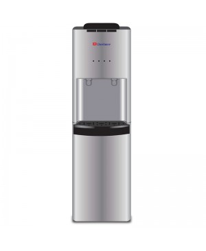 Dawlance WD-1041SR - Water Dispenser - Silver & Black