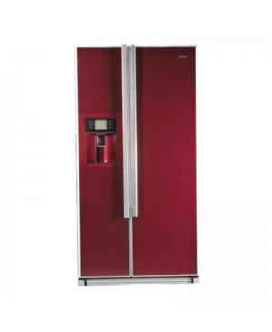 Haier Refrigerator HRF-663IRG Side-by-Side