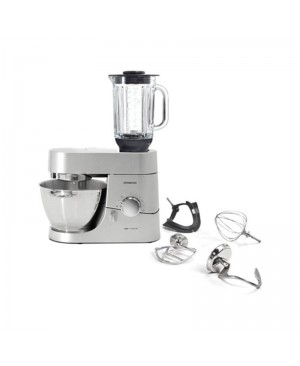 Kenwood KMC-010 Titanium Chef