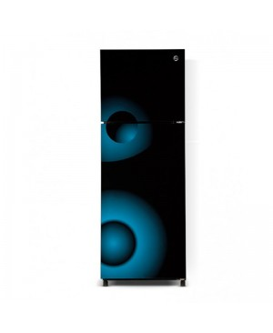 PEL Glass Door 2000 Cosmic Blue