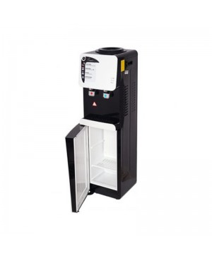 PEL Premier Water Dispenser PWDPM-116 - black