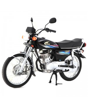 US 125cc (EURO II)Model 2019