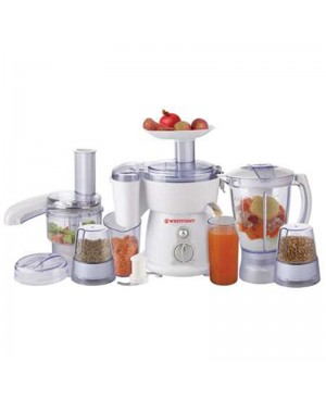 Westpoint Jumbo Food Factory 9 In 1 WF-2805